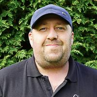 Greg Boyer