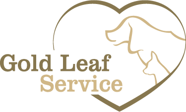 Gold Leaf Service
