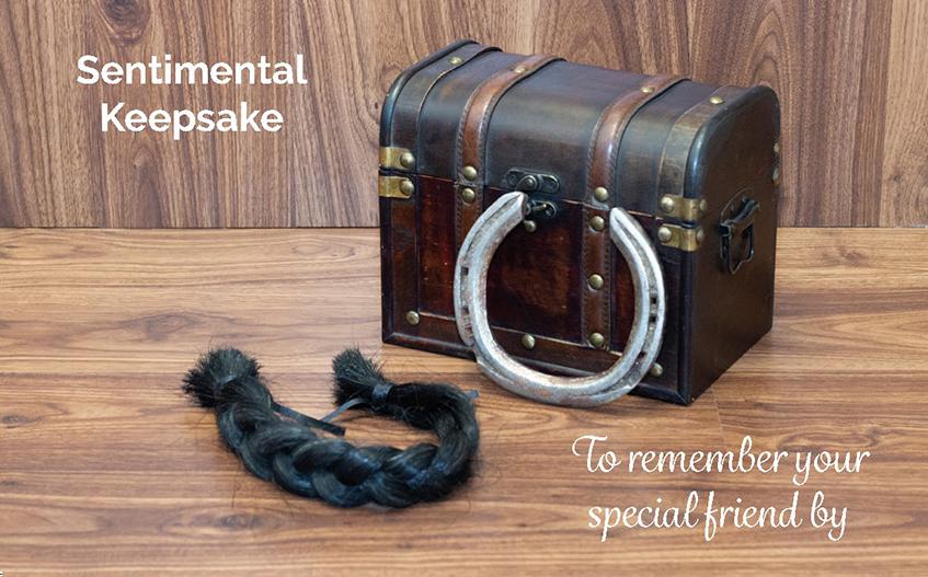 Sentimental Keepsake